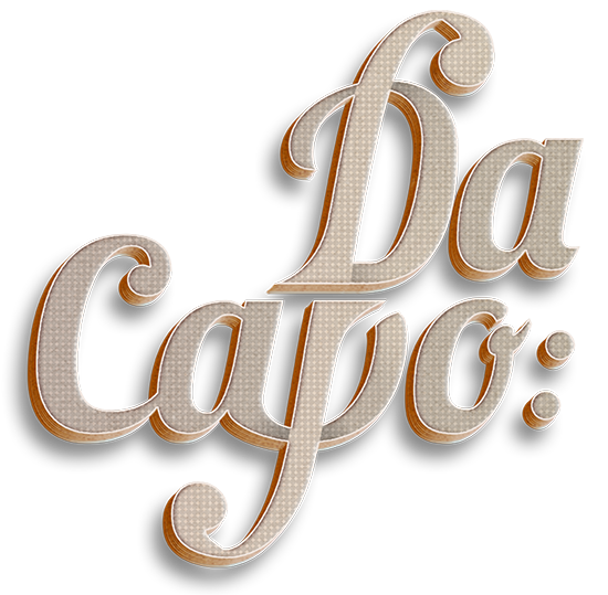 LogoDaCapo