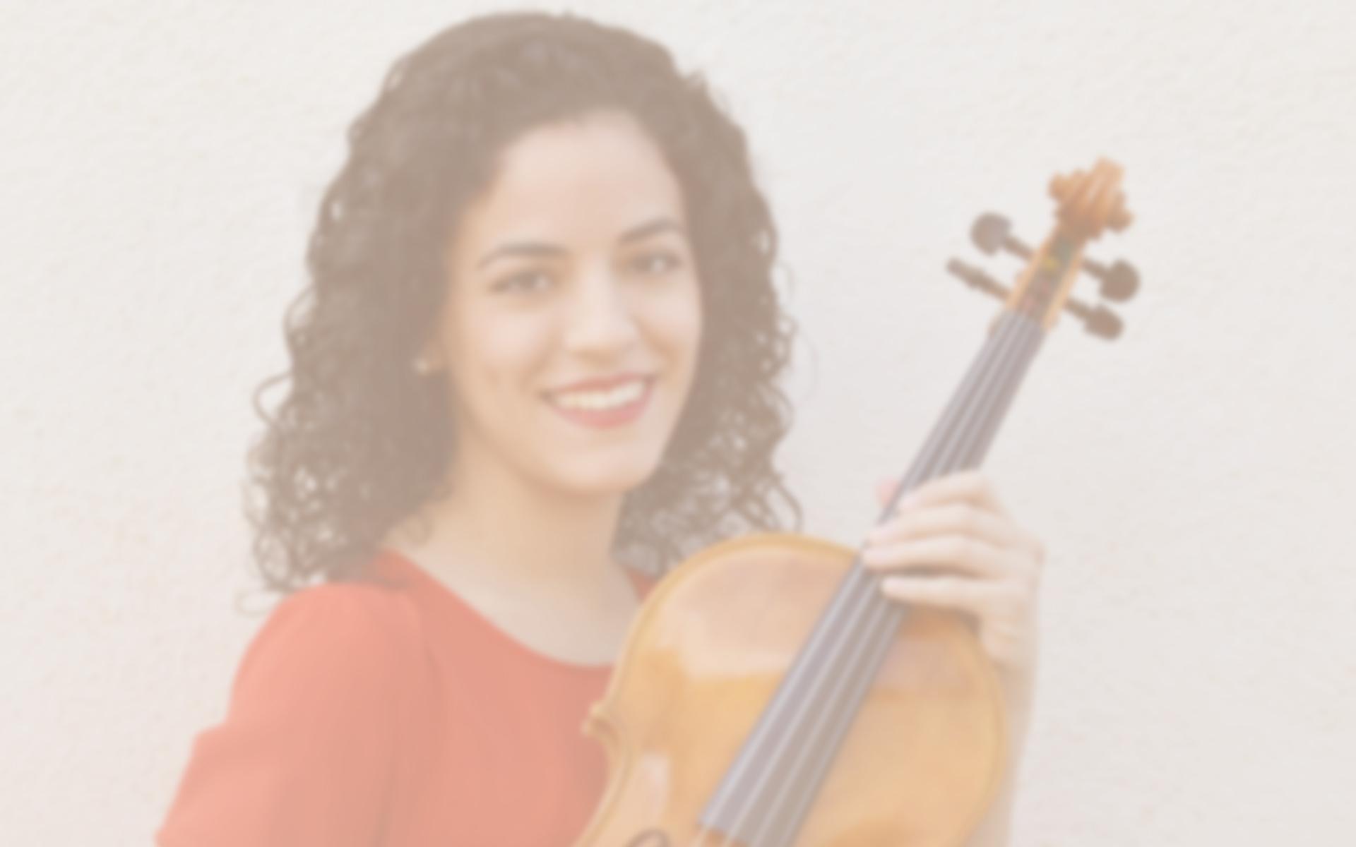 DaCapo · Cursos y campamento musical para violín, viola